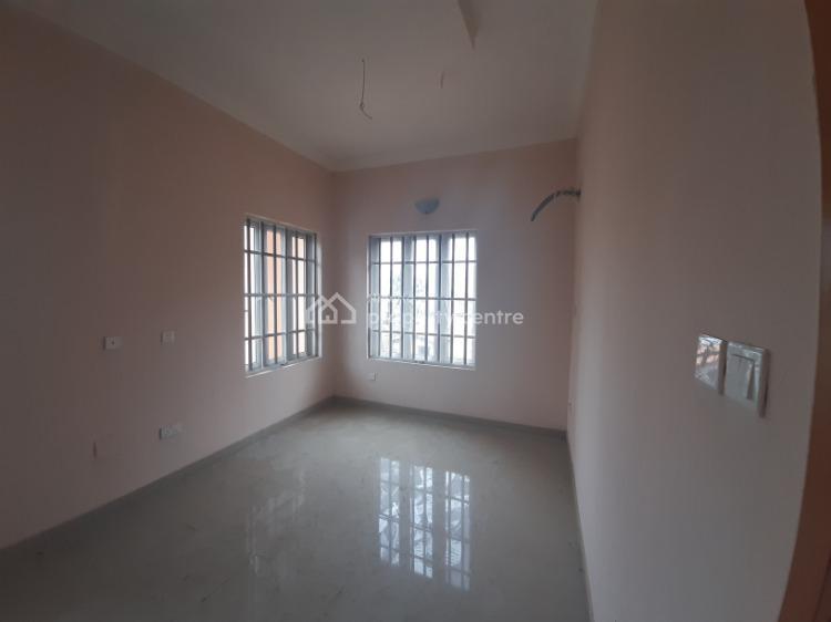 Luxurious and Exquisitely  Finished 5 Bedroom Detached Duplex, Akora Estate, Adeniyi Jones, Ikeja, Lagos, Detached Duplex for Sale