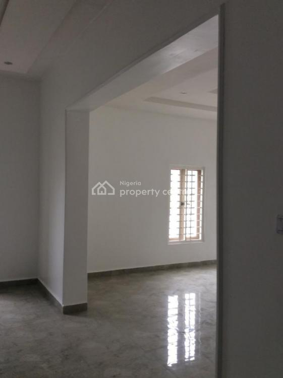 Newly Built 5 Bedrooms House with 2 Rooms Bq, Swimming Pool, Efab Metropolis, Gwarinpa, Abuja, Detached Duplex for Sale