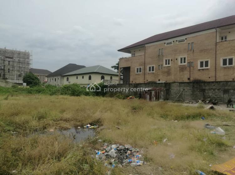 Prime Dry Land with C of O, Off Durosimi Etti, Lekki Phase 1, Lekki, Lagos, Residential Land for Sale