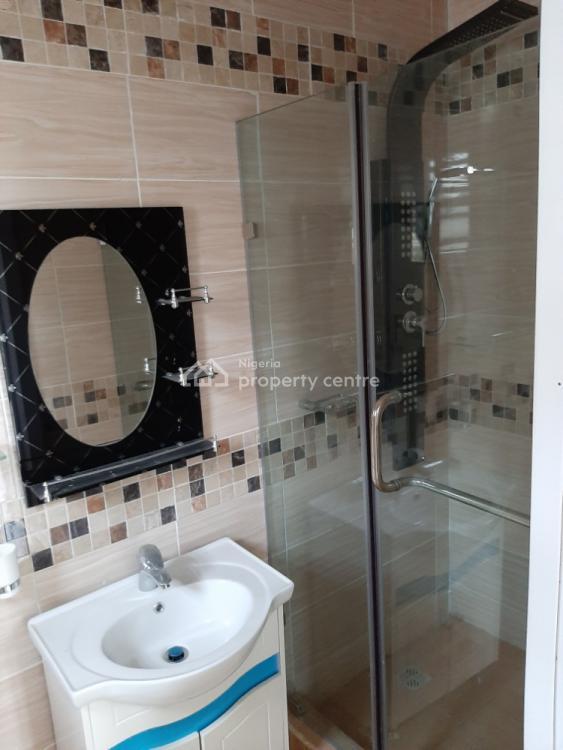 4 Bedrooms En-suite Fully Detached Duplex with Room Bq, Chevron, Lekki, Lagos, Detached Duplex for Sale