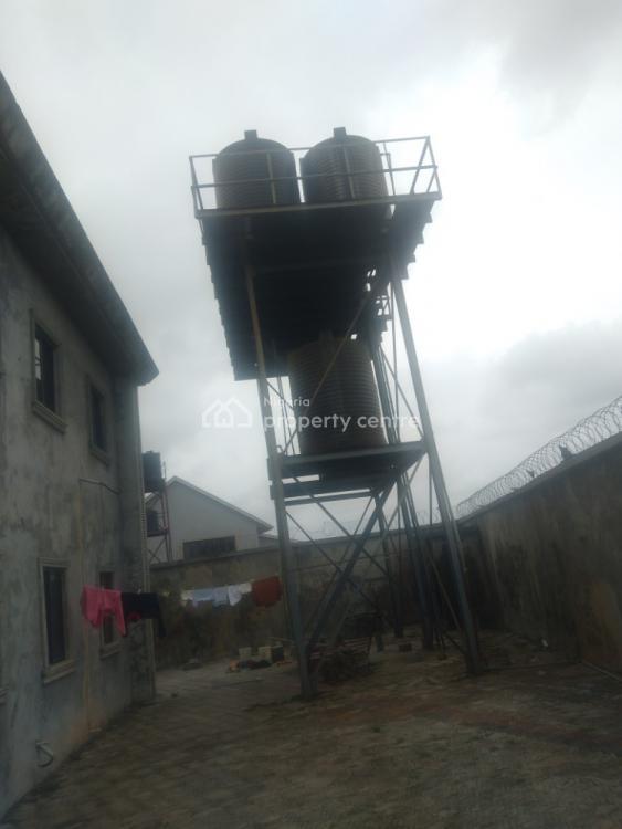 Clean Warehouse in a Huge Compound, Abijo Gra, Abijo, Lekki, Lagos, Warehouse for Sale