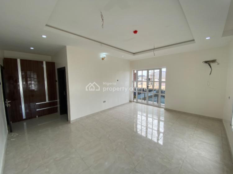 4 Bedroom Pent House, Ikate Elegushi, Lekki, Lagos, Flat for Sale
