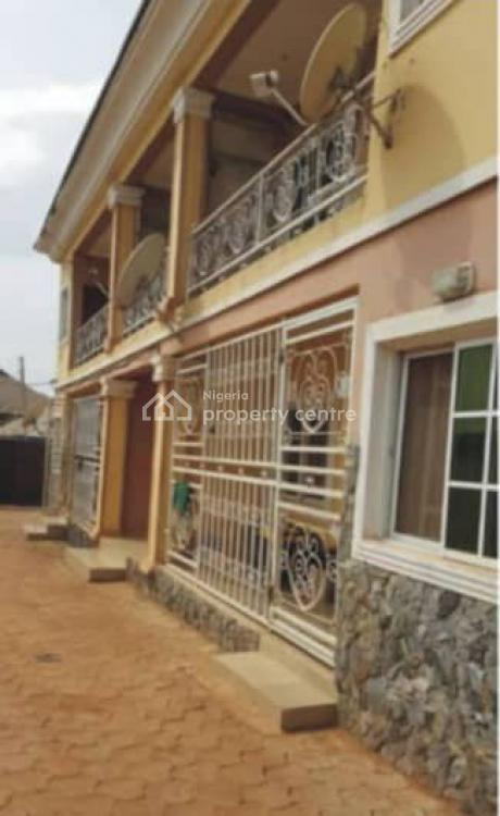 Block of 4 Nos. Luxury 3 Bedroom Flat, Midwifery Road, Oshimili North, Delta, Block of Flats for Sale