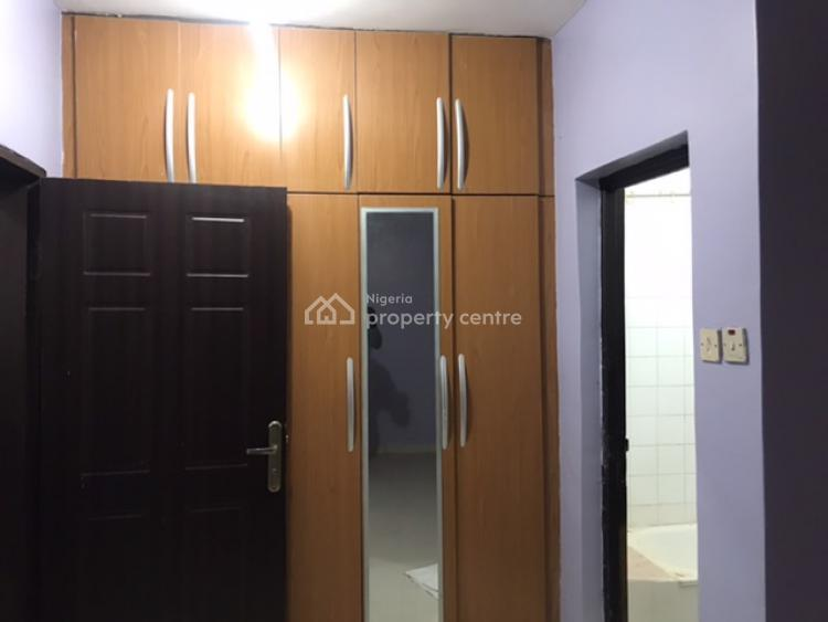 Luxury 3 Bedrooms Apartment with Private Study in an Estate, Off Ademola Adetokunbo Crescent, Wuse 2, Abuja, Flat for Sale