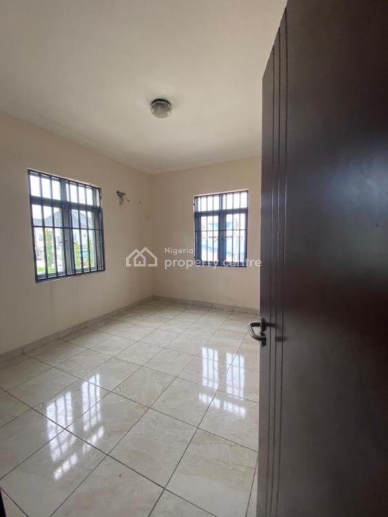 Spacious 3 Bedroom Apartment, Osapa, Lekki, Lagos, Flat for Rent