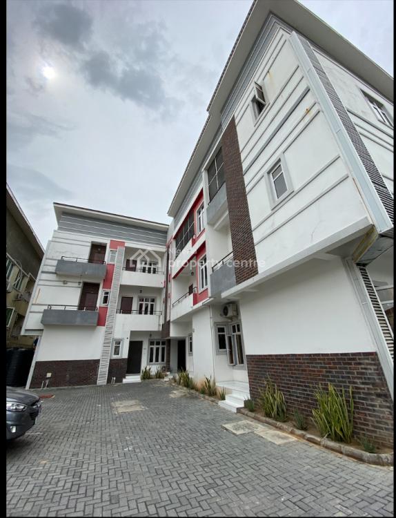 Luxury 3 Bedroom Apartment, Oniru, Victoria Island (vi), Lagos, Flat for Rent