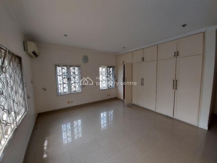 Nicely Finished Three (3) Bedroom Terraced House, Banana Island, Ikoyi, Lagos, Terraced Duplex for Rent