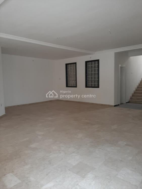 Massive 3 Bedroom En-suite Duplex, Lekki Phase 1, Lekki, Lagos, House for Rent