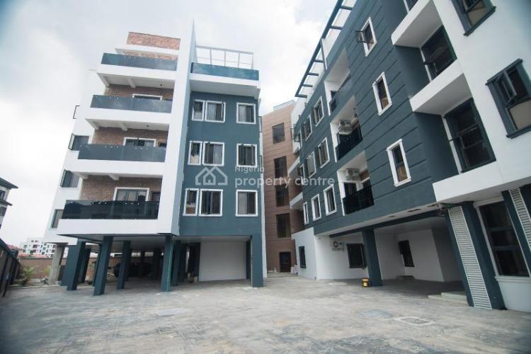 Spacious 3 Bedroom Apartment, Oniru, Victoria Island (vi), Lagos, Flat for Rent