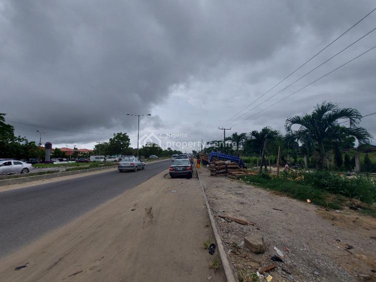 18 Plots of Land, Sangotedo, Ajah, Lagos, Mixed-use Land for Sale
