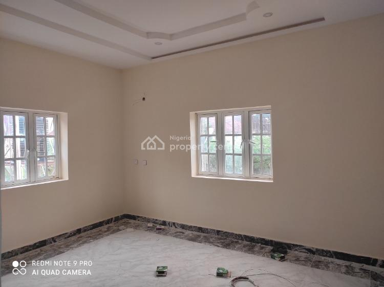 Tastefully and Exquisitely Finished 4 Bedroom Detached Duplex with Bq., Crescent a, Fynestone Estate,, Gwarinpa, Abuja, Detached Duplex for Sale