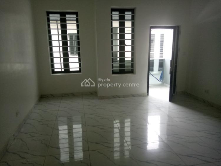 4 Bedroom Terraced Duplex, Orchid Hotel Road. Lafiaji, Lekki Phase 1, Lekki, Lagos, Terraced Duplex for Rent