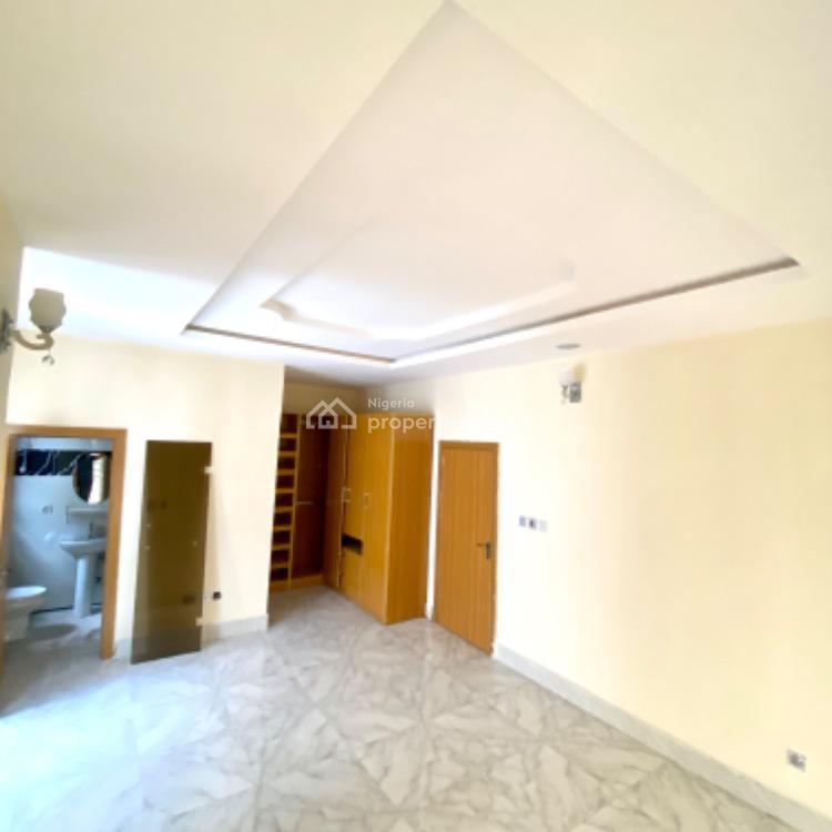 Well Built 4 Bedroom Semi Detached Duplex, Ikota, Lekki, Lagos, Semi-detached Duplex for Sale