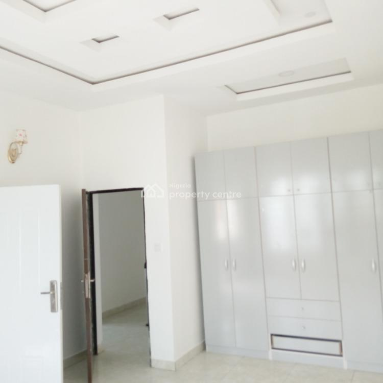 Four Bedroom Duplex, Thomas Estate, Ajiwe, Ajah, Lagos, Semi-detached Duplex for Sale