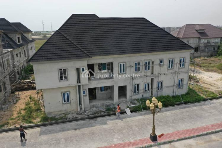 Rehoboth Parks and Gardens Phase 2 Extension., Eleko Junction., Eleko, Ibeju Lekki, Lagos, Mixed-use Land for Sale