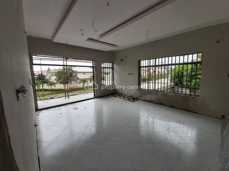 Immaculate & Luxurious Fully Fitted 3 Bedroom Apartment + Bq, Lekki Phase 1, Lekki, Lagos, Flat for Sale