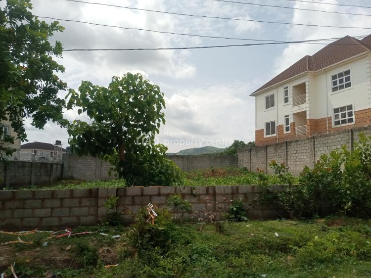 Dry Land, Life Camp, Abuja, Residential Land for Sale