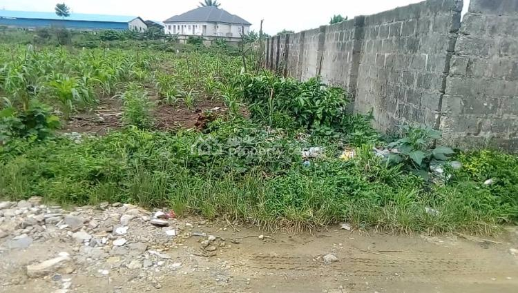 Four  Plots of Land, Elelenwo, Port Harcourt, Rivers, Mixed-use Land for Sale