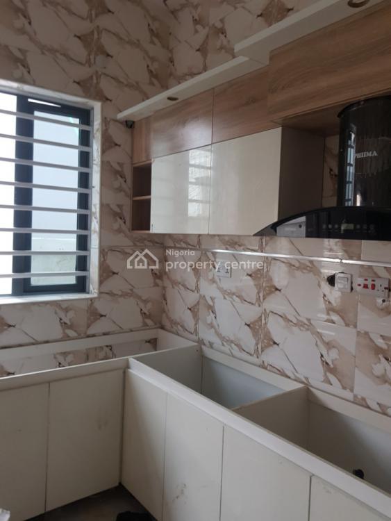 Fast Selling, 4 Bedroom Semi Detached Duplex with a Bq., Oral Estate Few Min Drive From Chevron Toll  Gate, Lekki, Lagos, Semi-detached Duplex for Sale