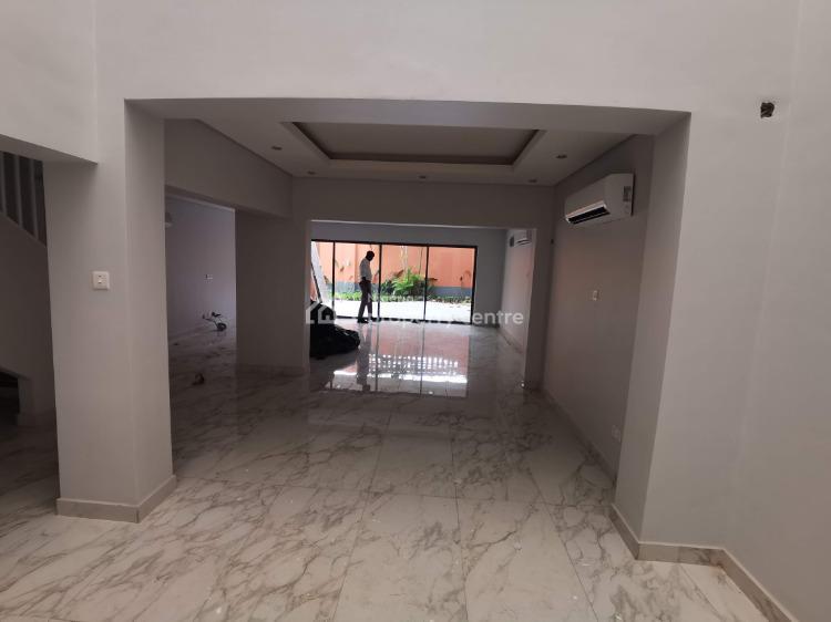 Renovated 4 Bedroom Terraced Duplex, Old Ikoyi, Ikoyi, Lagos, Terraced Duplex for Rent