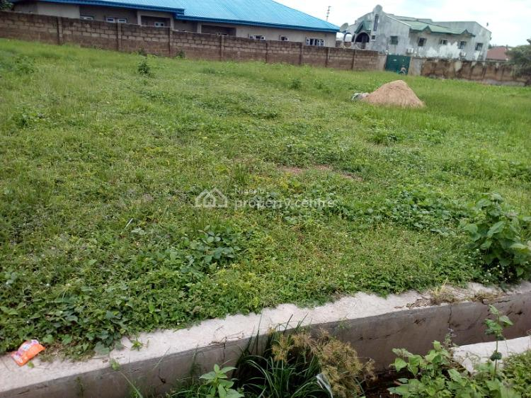2 Plots of Land in a Good Location., Ataoja Estate, Osogbo, Osun, Land for Sale