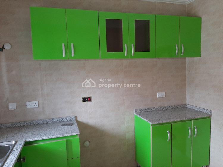 Newly Built Blocks of 3 Bedroom Flat, Fo1 Kubwa, Kubwa, Abuja, Mini Flat for Rent