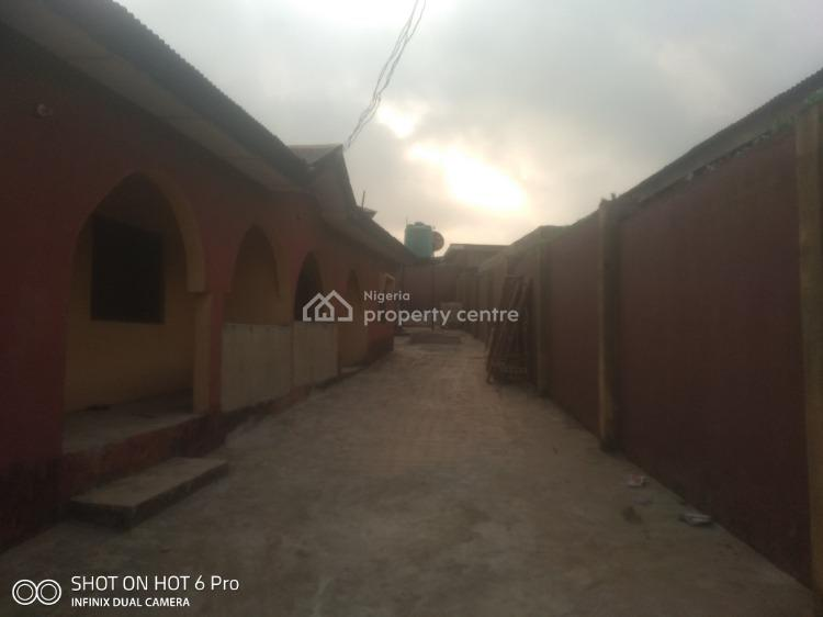 2 Bedrooms Flat, Tunji Shokefun Estate, Igbogbo, Ikorodu, Lagos, Flat for Rent