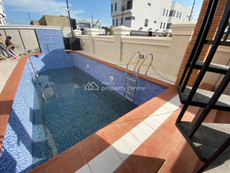 Luxury 5 Bedroom Semi-detached Duplex, Ikoyi, Lagos, Semi-detached Duplex for Sale