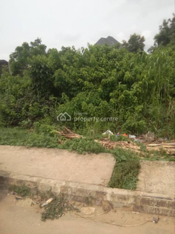 Land Measuring 715sqm Partly Fenced, Within a Gated Estate., Opic Estate Agbara  Govt Scheme, Ado-odo/ota, Ogun, Residential Land for Sale