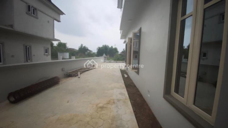 Brand New Lovely 5 Bedroom House, Royal Gardens Estate, Lekki Epe Expressway, Lekki, Lagos, Semi-detached Duplex for Sale