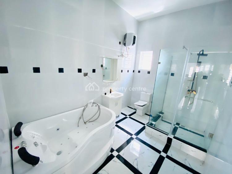 4 Bedroom Terrace Duplex, Ikota, Lekki, Lagos, Terraced Duplex for Sale