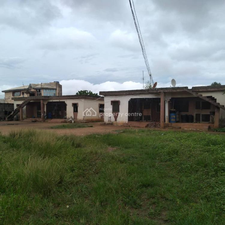 Two Bungalows on Two Plots of Land, Onitire Avenue Abarange., Ikotun, Lagos, Residential Land for Sale