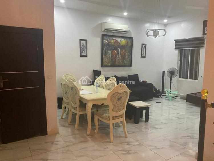 4 Bedroom Terrace Duplex in a Mini Estate., Orchid Hotel Road Opposite Victoria Crest Estate 3, Lafiaji, Lekki, Lagos, Terraced Duplex for Sale