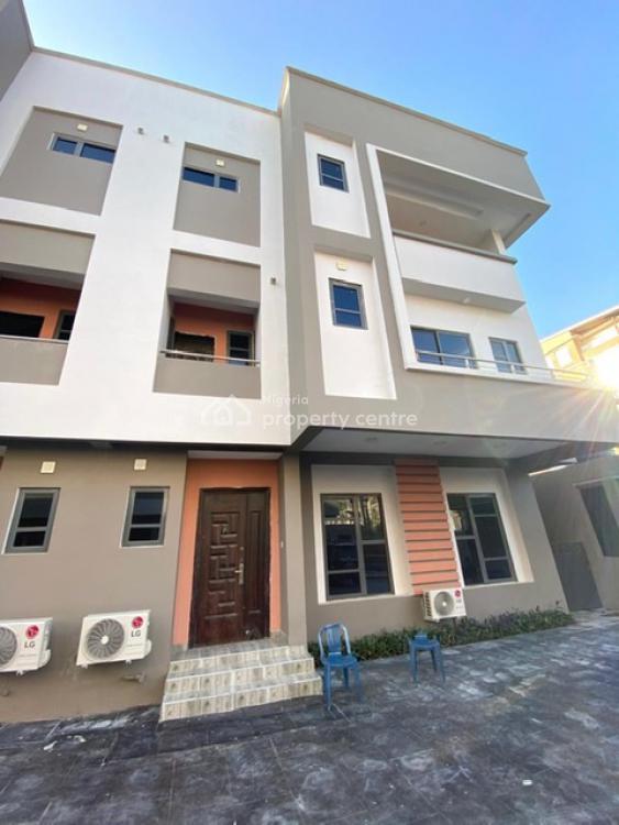 Luxury 5 Bedroom Terrace Duplex with Bq, Oniru, Victoria Island (vi), Lagos, Terraced Duplex for Rent