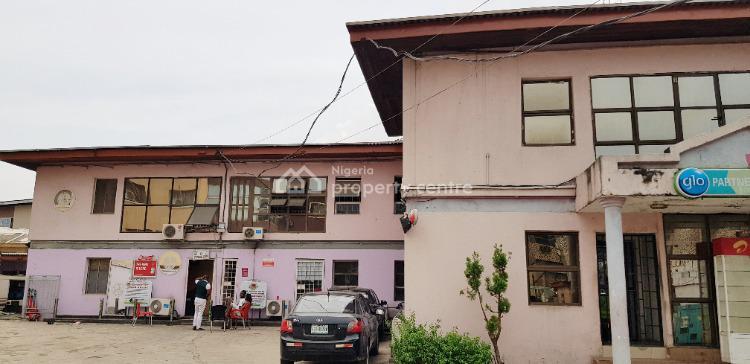 4 Bedroom Duplex, 70b Allen Avenue, Allen, Ikeja, Lagos, Semi-detached Duplex for Sale