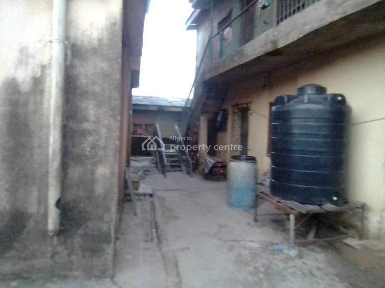4 Units of 3 Bedrooms & 2 Units of 2 Bedrooms Flat, Satellite Town, Ojo, Lagos, Block of Flats for Sale