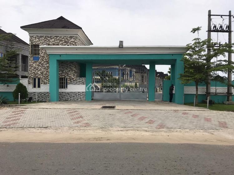 Residential Landed Property, Atican Beach View Estate, Okun Ajah, Abraham Adesanya Lekki Scheme 2, Ogombo, Ajah, Lagos, Residential Land for Sale