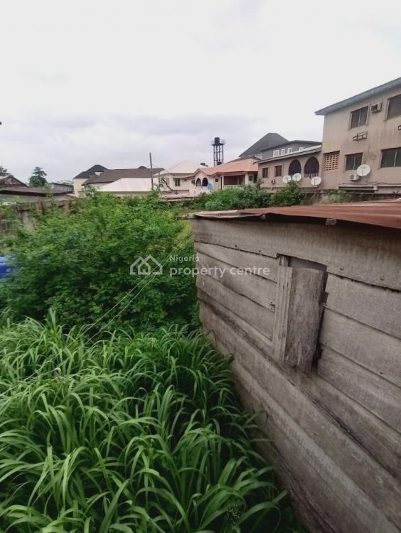 Land in a Top Secured Estate, Millenium Estate, Gbagada, Lagos, Residential Land for Sale