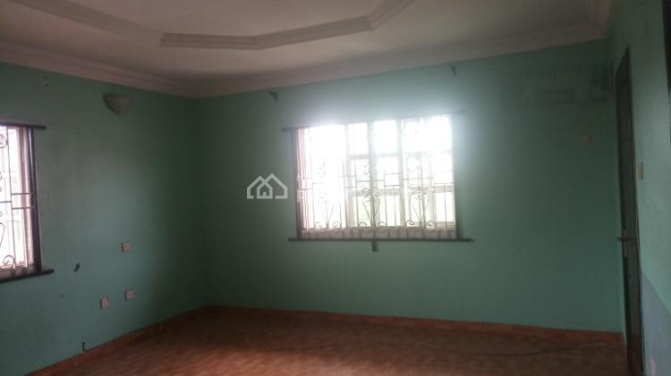 Luxury Stand Alone Five Bedroom Duplex + Mini Flat Bq, Gbagada, Lagos, Terraced Duplex for Rent