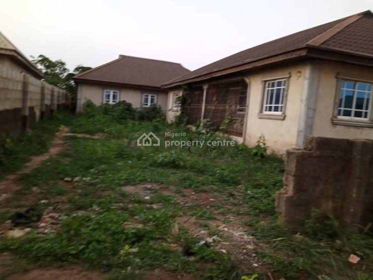 Luxury 8 Bedrooms Flat, Igbogbo, Ikorodu, Lagos, Detached Bungalow for Sale