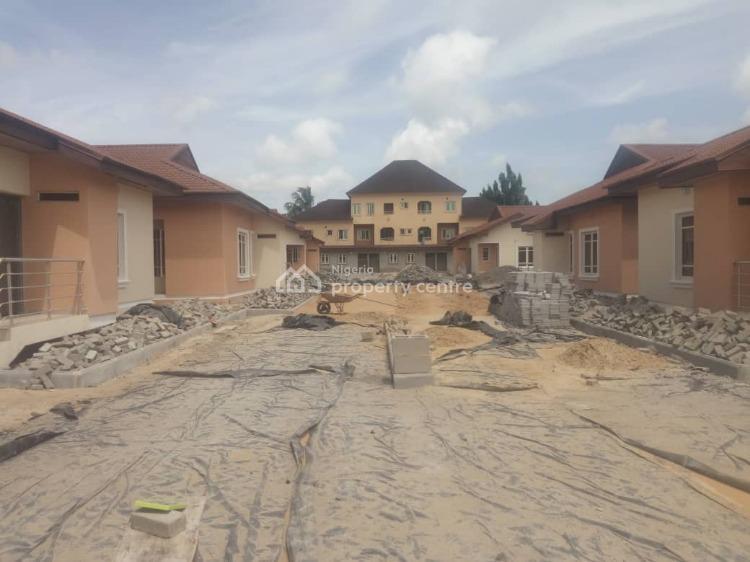 Brand New 3 Bedroom Bungalow, Bashorun Estate, Sangotedo, Ajah, Lagos, Semi-detached Bungalow for Sale