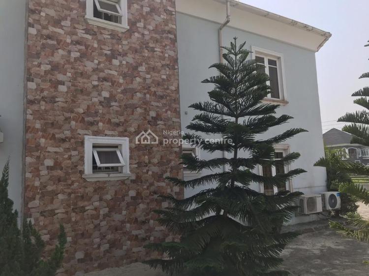 6 Bedroom Duplex, Pearl Garden Lekki, Behind Shoprite, Lekki Phase 1, Lekki, Lagos, Terraced Duplex for Sale