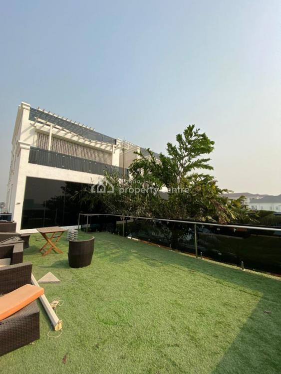7 Bedrooms Detached Duplex, Banana Island, Ikoyi, Lagos, Detached Duplex for Sale