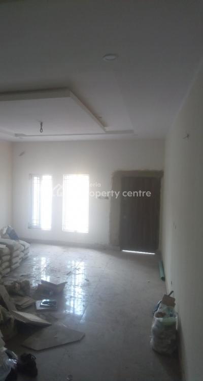Newly Built 4 Bedroom Semi Detached House with a Maiden Room, Off Allen Avenue, Allen, Ikeja, Lagos, Semi-detached Duplex for Sale