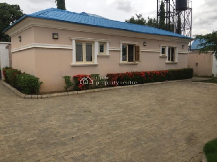 Top Notch Four Bedroom Detached Duplex, Lokogoma District, Abuja, Detached Duplex for Sale