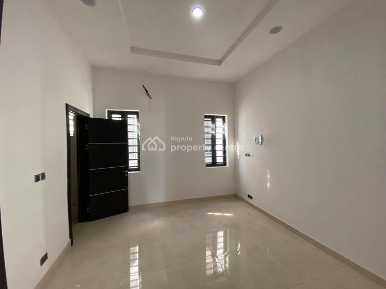 Contemporary Luxury 5 Bedrooms Detached Duplex, Lekki Phase 1, Lekki, Lagos, Detached Duplex for Sale