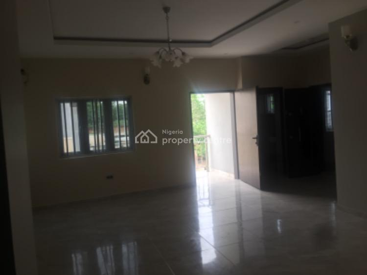 Top Notch Two Bedroom Flat, Jahi, Abuja, Flat for Rent
