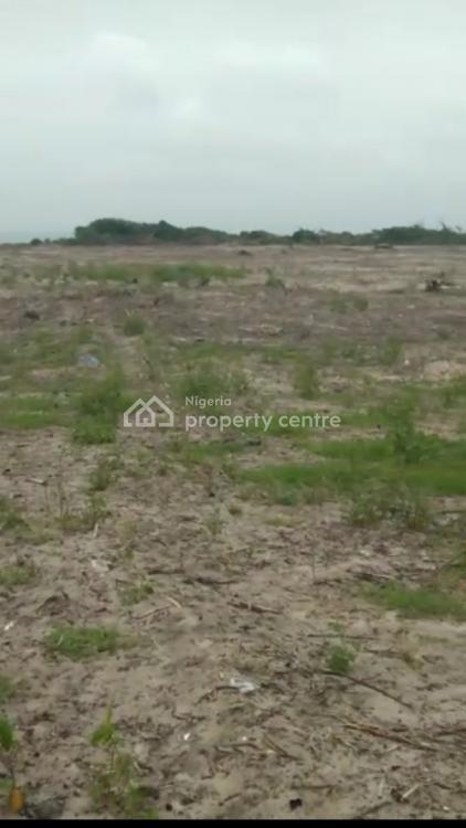Ocean View Land, Okun Ajah, Ajah, Lagos, Mixed-use Land for Sale