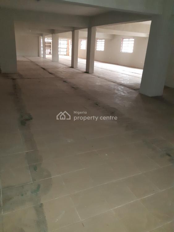 Massive Storage Warehouse, Opebi, Ikeja, Lagos, Commercial Property for Rent