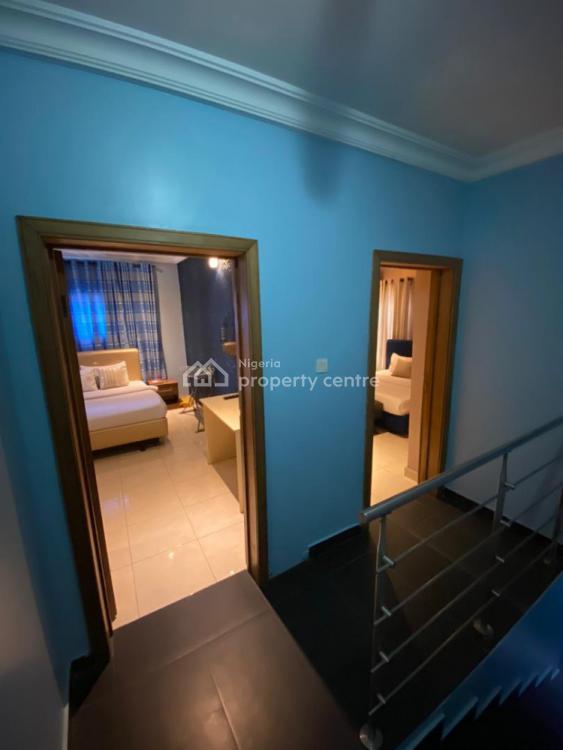 2 Bedroom Luxury Apartment, Oladimeji Alo Freedom Way, Lekki Phase 1, Lekki, Lagos, Flat Short Let